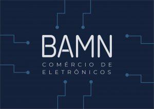 Logo BAMN